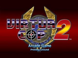 Virtua Cop 2 Full Version