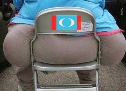 Anwar Adakah Pas Parti Tupperware?!