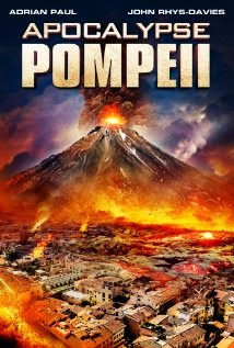 Download Film Apocalypse Pompeii (2014) WEB-DL 650MB