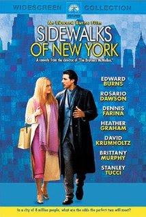 Sidewalks of New York (2001)