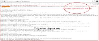 Kode CSS Tab menu Dropdown