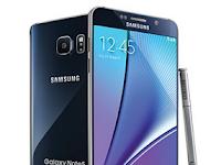 Harga Samsung Galaxy Note 5, Spesifikasi Kelebihan Kekurangan