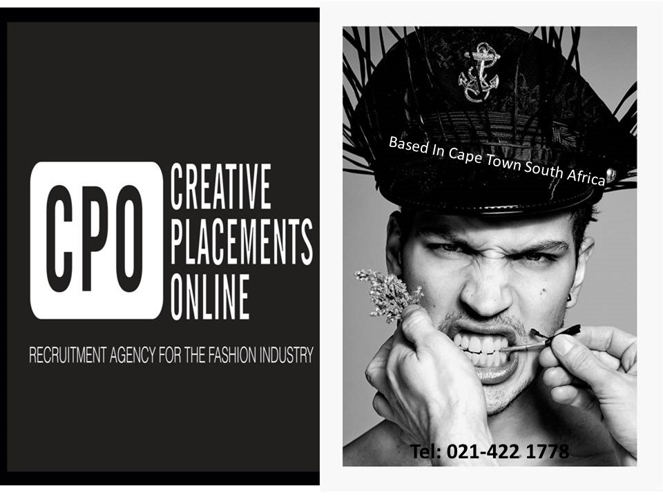 CPO Creative Placements Online