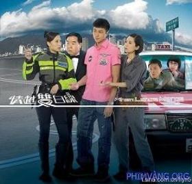 Tình Taxi - When Lanes Merge (2010) - FFVN - (20/20)