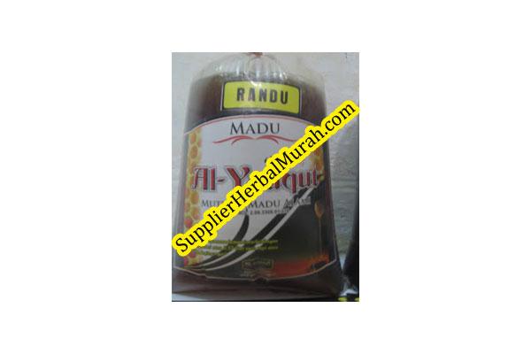 Madu Randu Al-Yaaqut 0.5 kg
