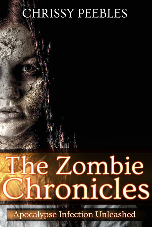 The Zombie Chronicles - Book 1 (FREE at Smashwords)