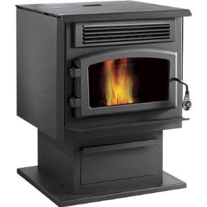 Pellet Stove Mobile Home Installation