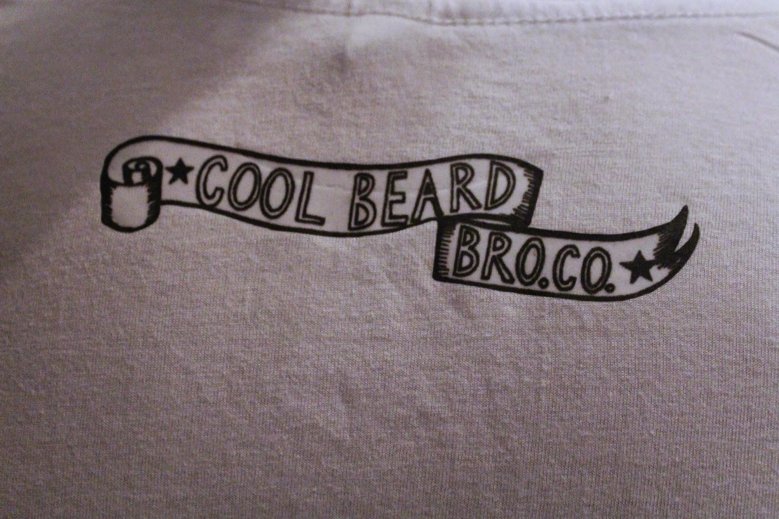 cool beard bro merchandise
