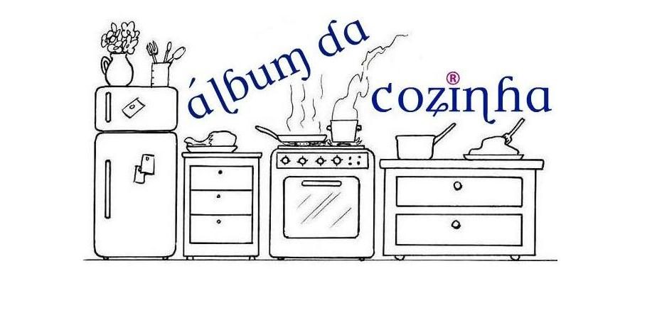 Álbum da Cozinha