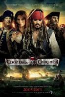 Cướp Biển Vùng Caribe 4 2011
