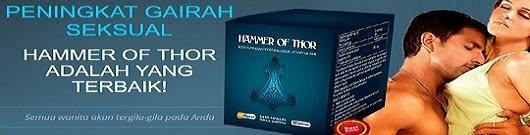 Hammer of Thors