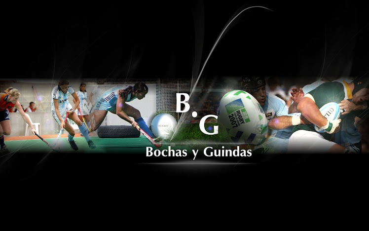Bochas y Guindas es una idea de Ricardo Holle