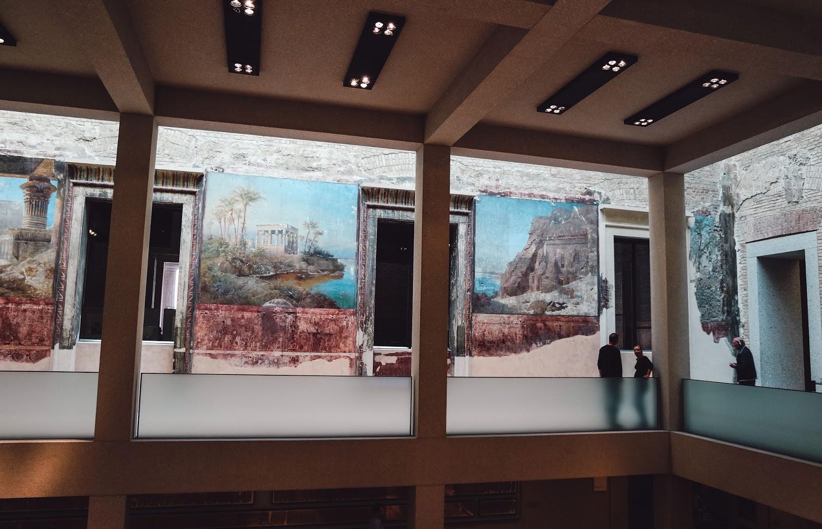 neues museum berlin 4