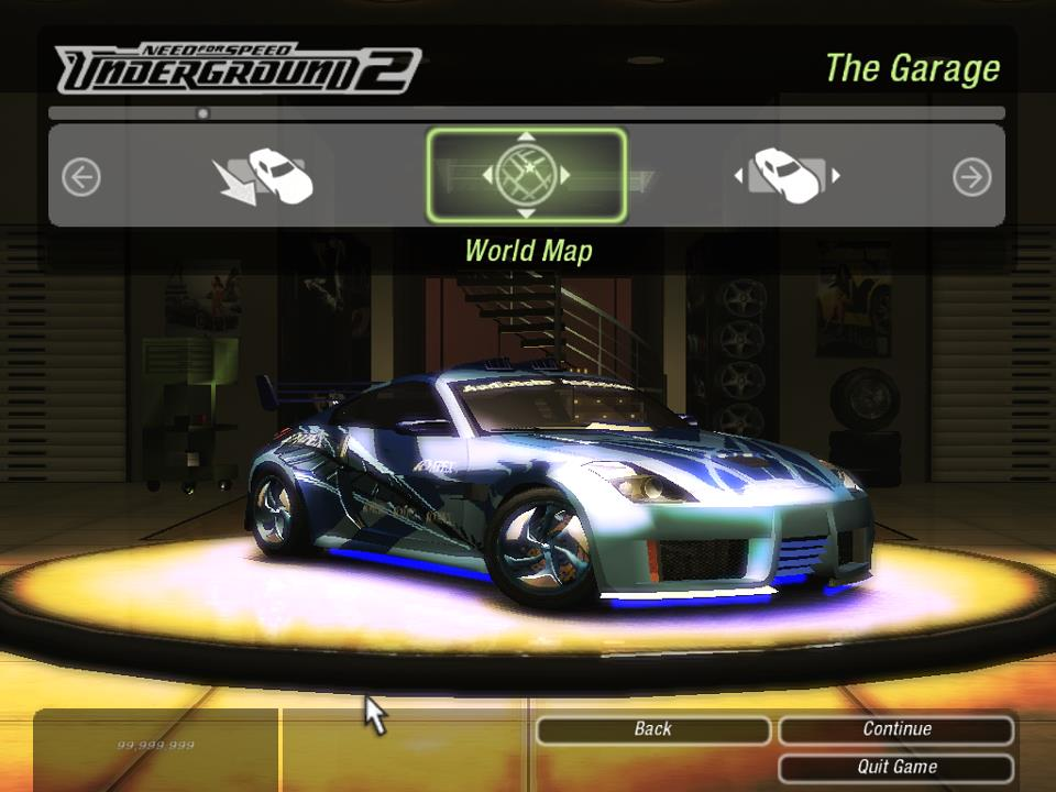 need for speed how to get money fast