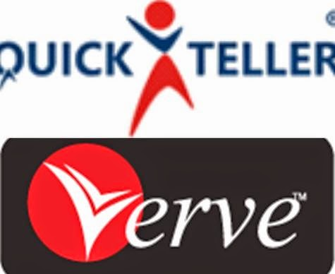 Activate Verve Cards for Online Transaction Using Automated Teller Machines With QuickTeller