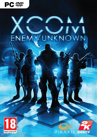 Descargar XCOM Enemy Unknown PC Game Español ISO Fairlight