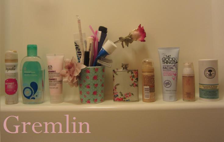 Gremlin (old blog)