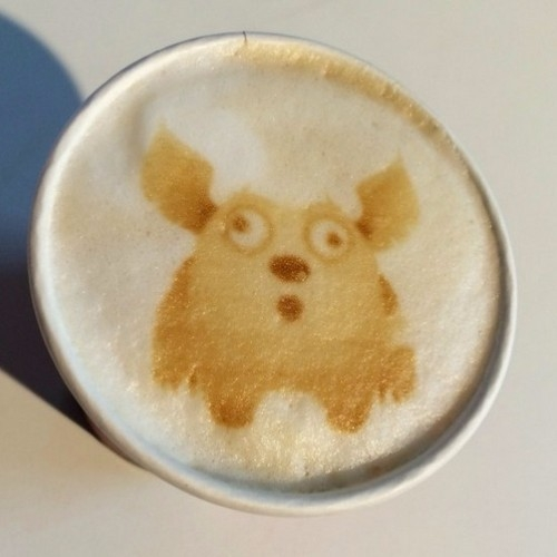 08-Little-Monster-Ripple-Maker-Personalise-your-Coffee-with-Images-and-Text-www-designstack-co