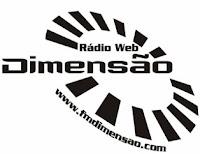 Web Rádio Dimensão da Cidade de Caruaru ao vivo