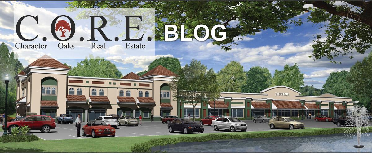 Character Oaks Real Estate Blog