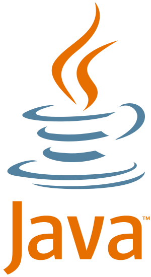 History of Java Language (Logo)
