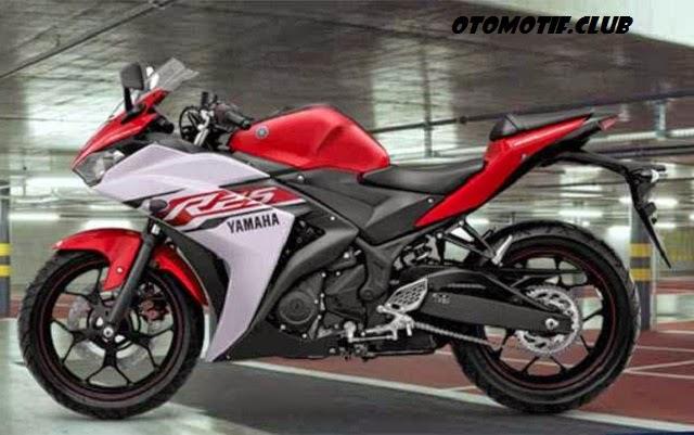 Gambar Yamaha R25