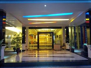 Hotel Murah di Kendari - Hotel Davinci