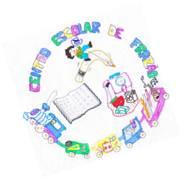CEF- Centro Escolar de Frazão