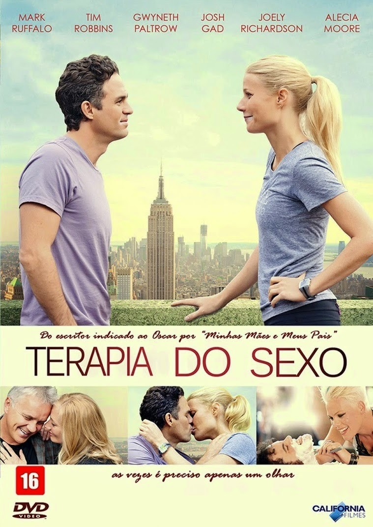 Terapia do Sexo – Dublado (2012)