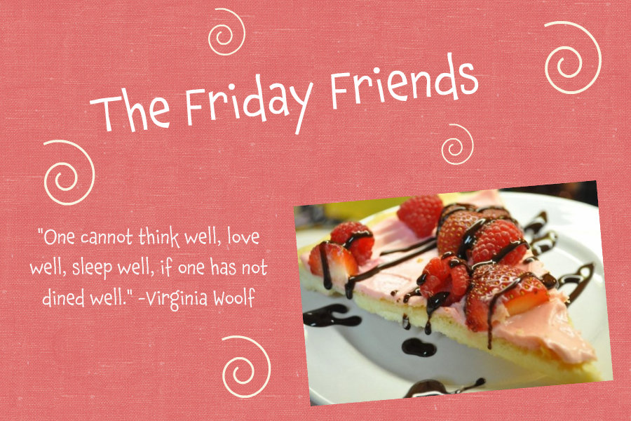 The Friday Friends