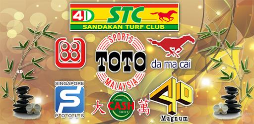 PENGELUARAN TOTO MALAYSIA 4D,5D,6D