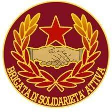 Brigate di  Solidarietà Attiva