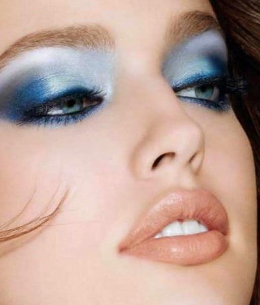 tendencias en maquillaje primavera verano 2015