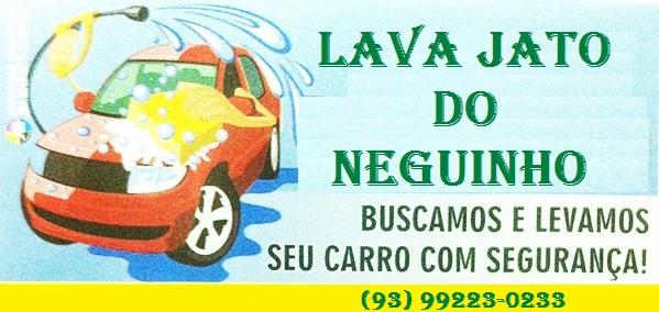 LAVA JATO DO NEGUINHO