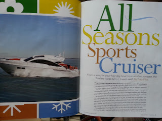 All Seasons Sports Cruiser