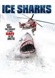 Tubarões do Gelo Dublado
