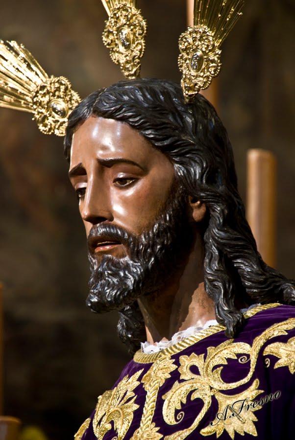 Solemne Bendición de Nuestro Padre Jesús de la Redención en el Beso de Judas - Agrupación Parroquial del Beso de Judas Redencion7