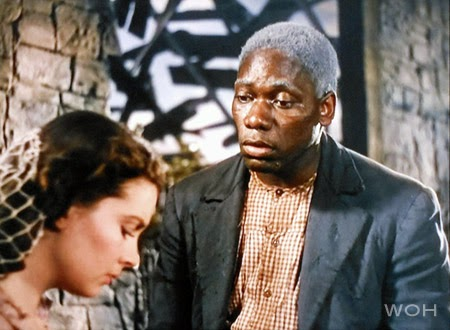 A MAN IN THE HOUSE: OSCAR POLK IN GONE WITH THE WIND Butterfly Mcqueen Gone With The Wind