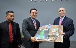Difunde Ayuntamiento de Xalapa, cultura de derechos humanos