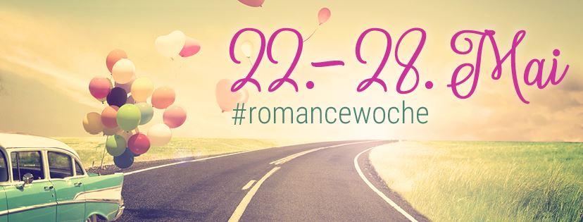 Blogtour Romancewoche