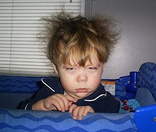 خطر النهوض السريع من السرير عند الاستيقاظ من النوم