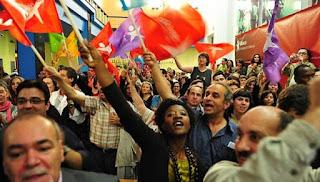 Δεξιά παρένθεση 10 ημερών στη Πορτογαλία - Ενώθηκαν τα 3 κόμματα της Αριστεράς