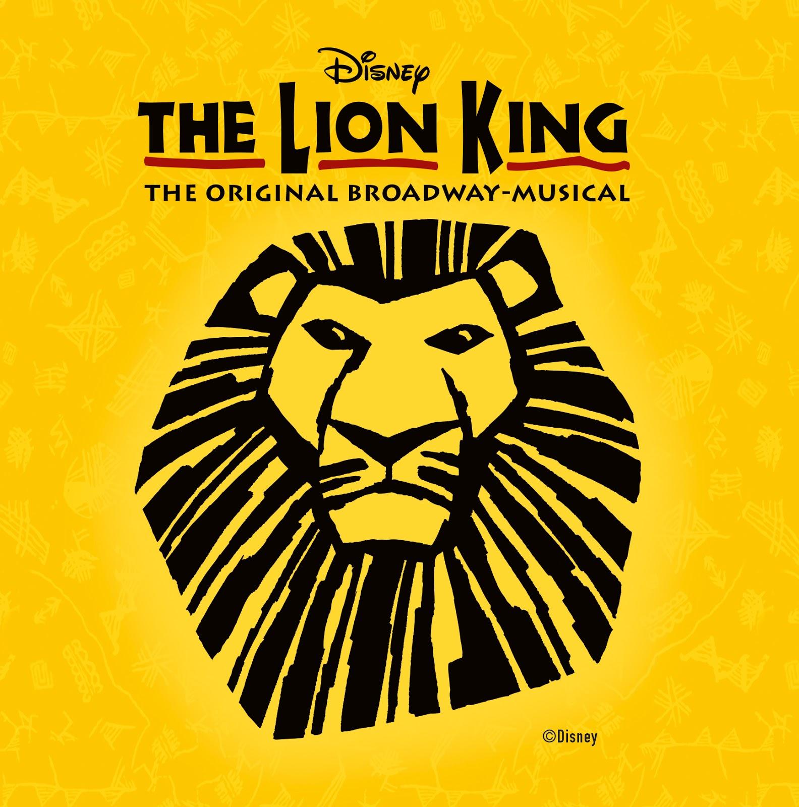 cc u0026 39 s lifestyle  the lion king musical