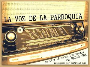 """""""La Voz de la Parroquia"""""""