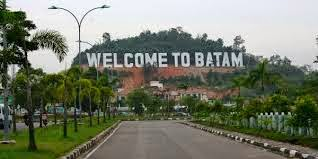 Welcome to Batam Pulau Dollar