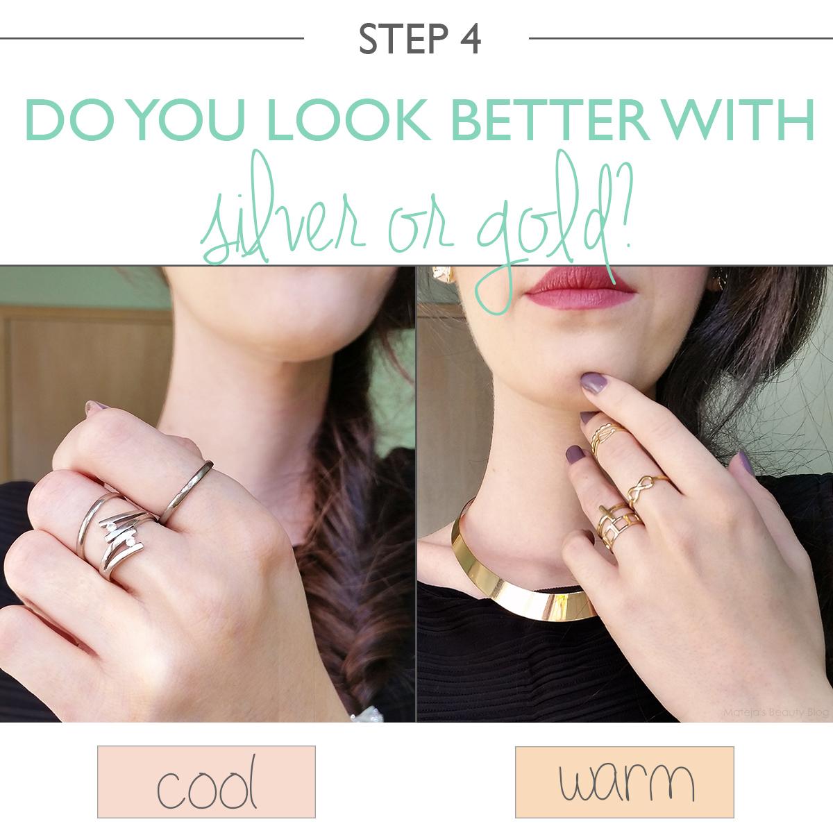How to Determine your Skin's Undertone - Mateja's Beauty Blog