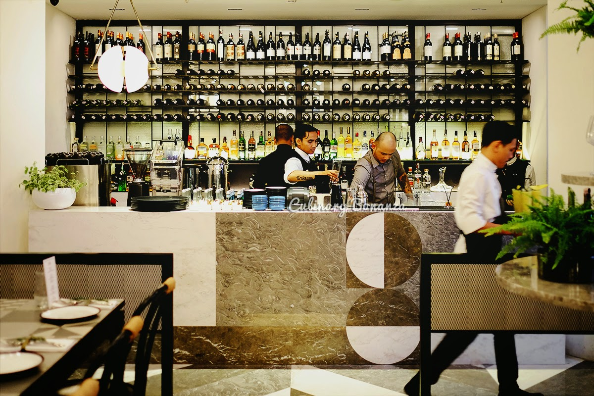 GIA Italian Restaurant and Lounge Jakarta (source www.culinarybonanza.com)