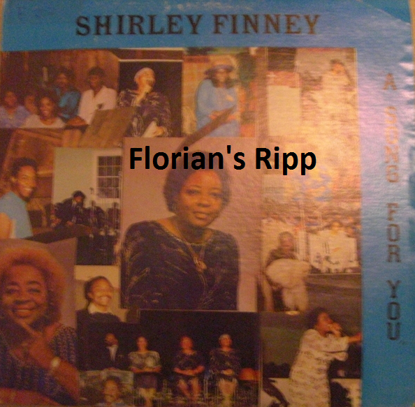 Shirley Finney We Can Make This World A Better Place