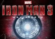 . keselamatan orangorang yang dicintainya menjadi fokus dalam Iron Man 3. (iron man logo)