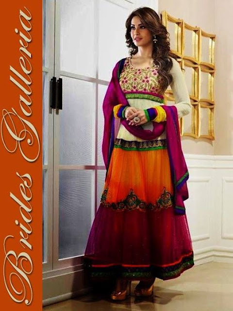 Brides Galleria Eid Dresses 2013 For Women
